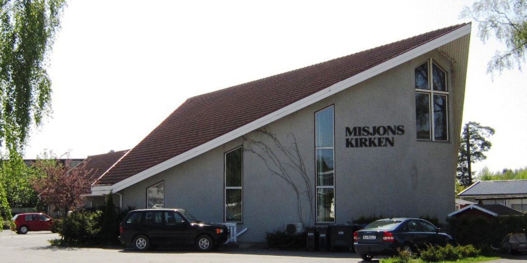 Askim frie Misjonsmenighet